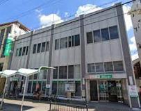 関西みらい銀行 生野中央支店(旧近畿大阪銀行店舗)