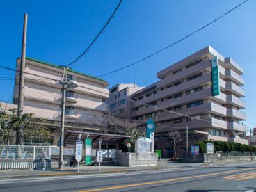 東大和病院の画像1