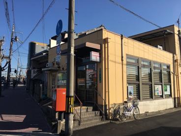 堺七条郵便局の画像1