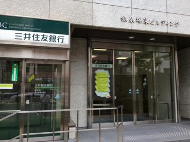 三井住友銀行 堺支店の画像1