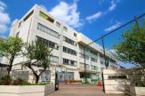 川崎市立末長小学校
