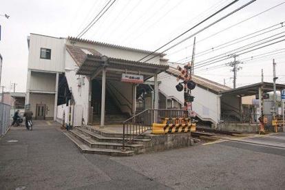 南海高野線「浅香山」駅の画像1