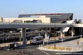 JR阪和線「和泉府中」駅