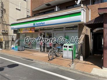 ファミリーマート 柳沢北口店の画像1
