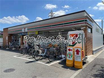 セブンイレブン 柳沢店の画像1