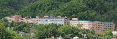 札幌西円山病院の画像1