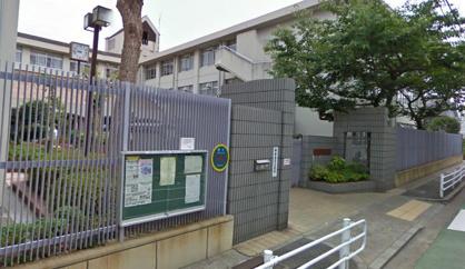 真陽小学校の画像1