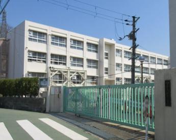 神戸市立小部東小学校の画像1