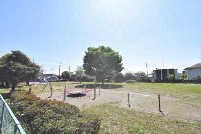鴻巣宿鞠子公園(人形1丁目2号公園)の画像2