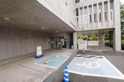 川口市立戸塚児童センターあすぱるの画像1