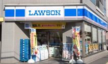 ローソン 文京大塚三丁目店