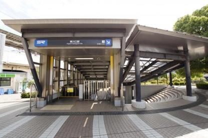 埼玉高速鉄道 東川口駅の画像1