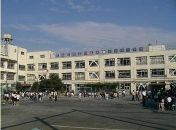 加計塚小学校の画像1