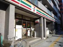 セブンイレブン 板橋熊野町店