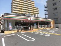 セブンイレブン 世田谷船橋希望ヶ丘通り店