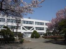 昭島市立東小学校