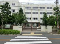 亀有区立奥戸中学校