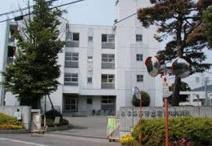 ふじみ野市立福岡中学校
