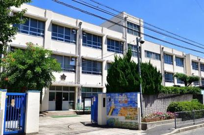堺市立市小学校の画像1