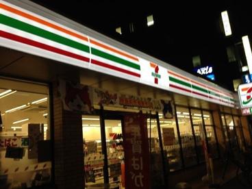 セブンイレブン 堺東駅前店の画像1