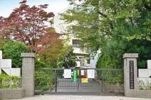 さいたま市立木崎中学校