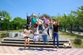奈良教育大学キャンパス(学生生協提携店)