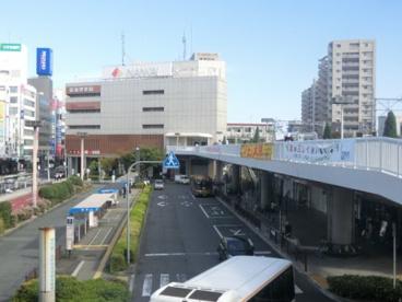 南海高野線「堺東」駅の画像1