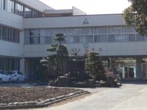 千曲市立埴生小学校