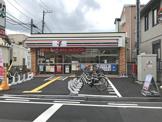 セブンイレブン 墨田東向島1丁目店