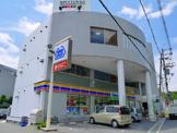 ミニストップ 帝塚山6丁目店