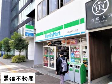 ファミリーマート 伏見通錦二丁目店の画像1