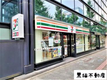 セブンイレブン 名古屋桜通1丁目店の画像1