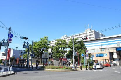 行徳駅の画像1