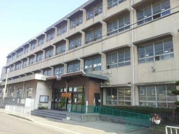 堺市立三宝小学校の画像1