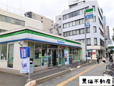 ファミリーマート 伏見通大須店の画像1