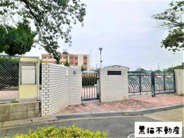 名古屋市立一柳中学校の画像1