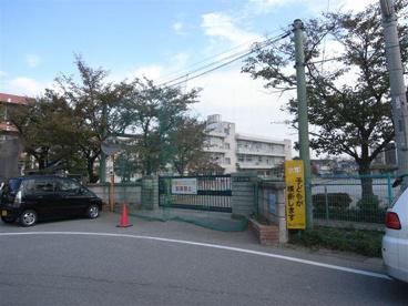 高崎市立京ヶ島小学校の画像1