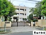 名古屋市立供米田中学校