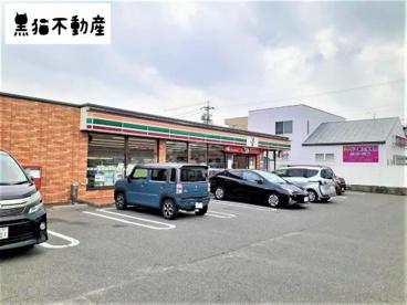 セブン-イレブン 名古屋戸田駅前店の画像1