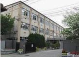 京都市立太秦中学校