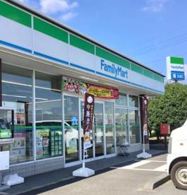 ファミリーマート 栗橋間鎌店の画像1
