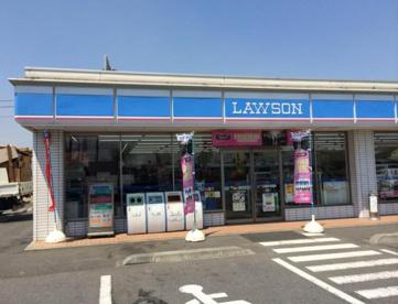 ローソン 菖蒲三箇店の画像1