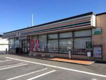 セブンイレブン 菖蒲町台店の画像1