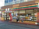 セブンイレブン 草加谷塚1丁目店