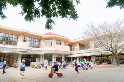 認定こども園多摩川幼稚園の画像1