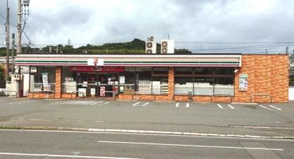セブンイレブン 下関羽山町店の画像1