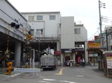 京成高砂駅の画像1