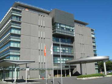 菰野町役場の画像1