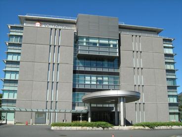 菰野町役場の画像2