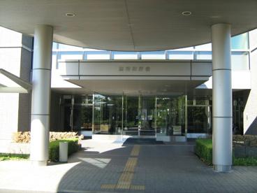 菰野町役場の画像3